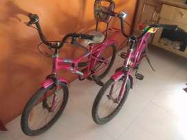 Avon bycycle for kids
