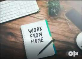 Work From Home Handwriting Job