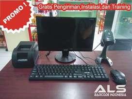 Komputer Kasir Surakarta Solo