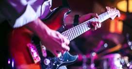 ONLINE GUITAR CLASSES FOR ALL AGE GROUPS