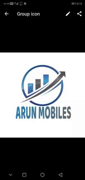 Wanted immediately sales person for mobile shop