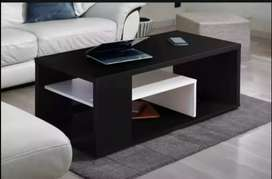 Center table coffee table