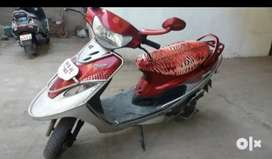 TVS Scooty Pep+ Good Condition