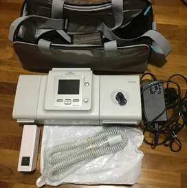 Philips bipap A40 machine complete with box, bill for sale