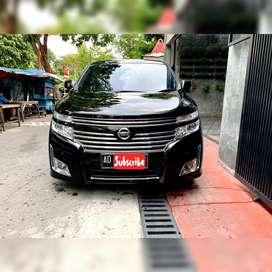 Nissan Elgrand 2.5 HWS