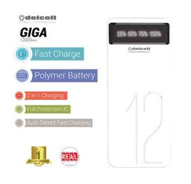 Powerbank Delcell Giga