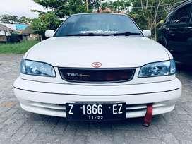 Corolla alnew 1999 original body