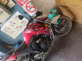 Fzs sale for 67000 in very exciting price negotiable