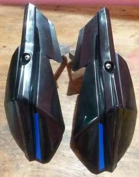 All bike handle suitable handle gurad