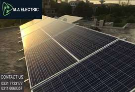 Solar energy Systems (Best Rates)