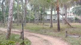 10, cents of residential land