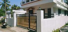 , New house
