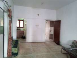 """2nd Floor Flat For Sale North Nazimabad Block  """"K"""""""