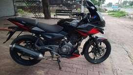 Bajaj Pulsar 220 Bike 2019 Model For Sale (Sidhpur Only)