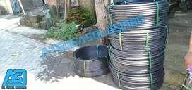 Supplier pipa hdpe untuk saluran air bersih