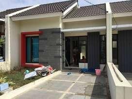 Rumah Seruya di Cluster harapan idnah 2 (A2825)