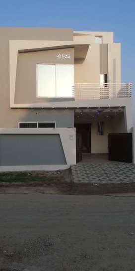 4 Marla Brand New House For Sale Buch Villas Brand New