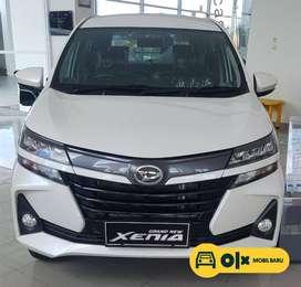 [Mobil Baru]  DP 11 jutaan Daihatsu xenia 2019 promo istimewa