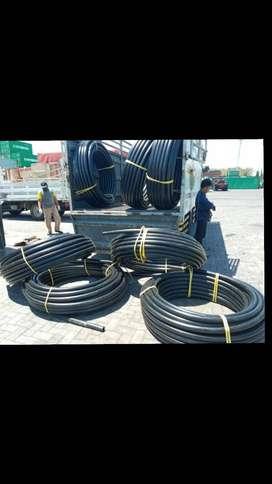 "Distributor Pipa HDPE Ukuran 3/4"" NTT"
