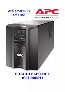 SMT1500I/SMT1000I BRAND NEW BOX PACK WITH QUANTITY