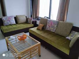Sofa set as shown in photos, excellent quality