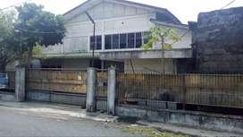 Dijual Pabrik di Banguntapan Bantul Jogja