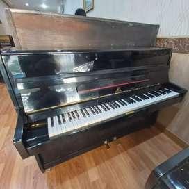 Piano Hero Upright Piano Klasik Akustik Second Bekas