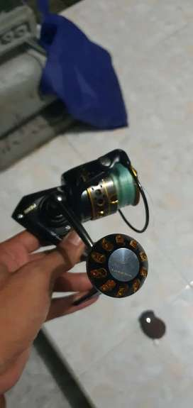 jual reel penn battle ii 4000