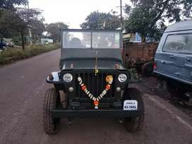 Willy's Jeep for sale