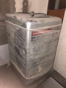 Fully automatic washing machin