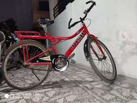 Avon Josh cycle