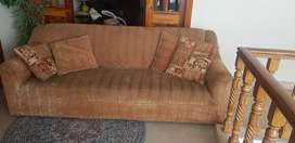 Sofa set 3 seater