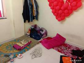 Need Uregent 1 Flatmate in 1BHK flat from 1st March