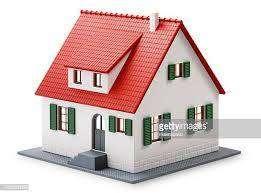 bungalow-duplex. free hold simplex