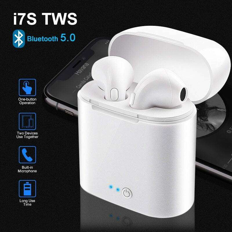 i7s TWS Unbelievable Offer with Free Delivery 0
