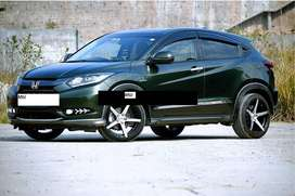 get HONDA VEZEL 2014 & more on easy instalmet from (MGi.pvt.ltd)