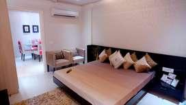 3bhk Mivan Luxury Flats at Airport Road Zirakpur
