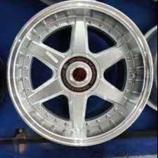 jual produk velg racing HOSHI HSR R16X8-9 H8X100-114,3 ET35-25 SML