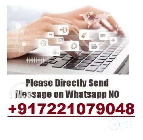 Diwali Special Typing Jobs || 300 Rs. Per Page || 100 % Daily Payout 0