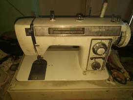 Brother super full automatic sewing machine