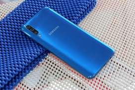 Samsung Galaxy A50 Ram 6/128Gb blue