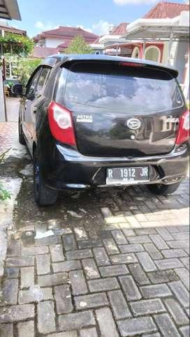 Jual mobil Daihatsu Ayla. MT