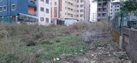 Residencny plot