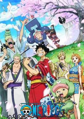 ANIME ONE PIECE EPISODE 1-912(LANJUT)