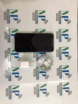 New iPhone X 64GB phone only with one year apple warranty unactivated