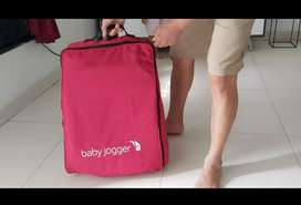 Babby jogger city tour 2 preloved mulus 90%