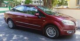Fiat Linea Emotion Pk 1.4, 2009, CNG & Hybrids