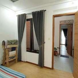 Gorden Rumah Kantor dan Apartrmen Hordeng Wallpaper Gordyn Korden