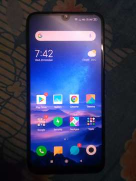 Redmi 7, 4G 32GB, 15 days Old