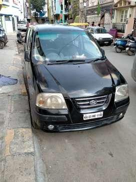 Hyundai Santro Xing 2005 Petrol 100000 Km Driven
